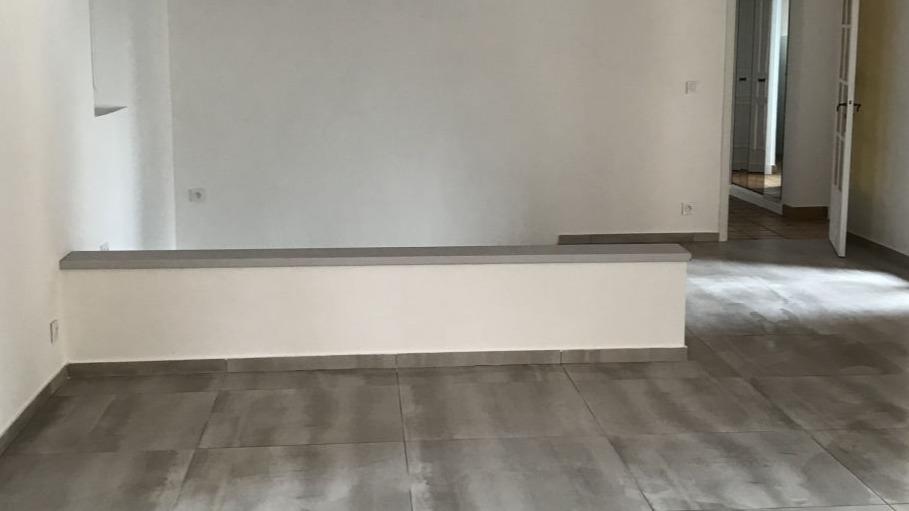 pose de parquet rénovation maison